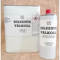 DILUENTE VALKOLL LT 5
