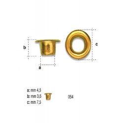 OCCHIELLI 100-054  100PZ