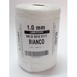 TRECCIA BLAKE lubrificato...
