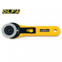 COLTELLO OLFA DISCO RTY1-G