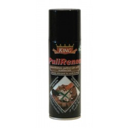 PULIRENNA KING SPRAY ml 200